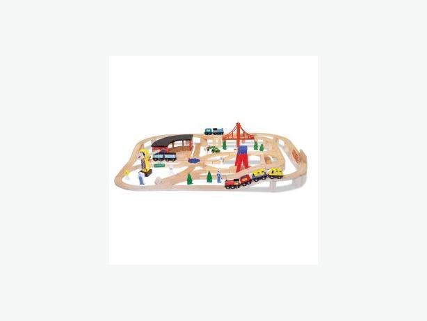 Melissa & Doug Toys | Knotty Toys