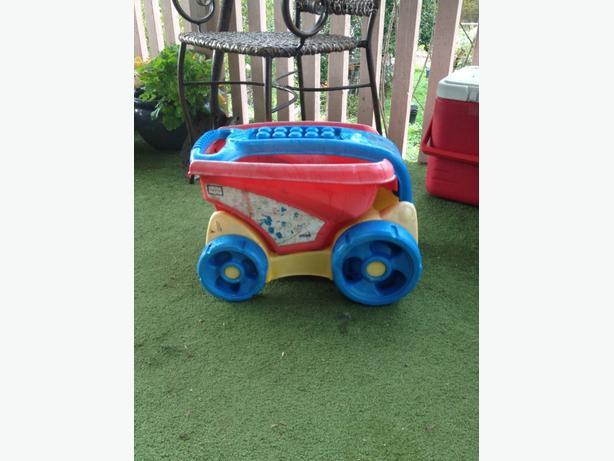 Used Yard Toys : Free kids yard toys saanich victoria