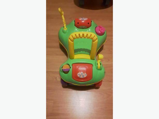 toddler push or light up toy