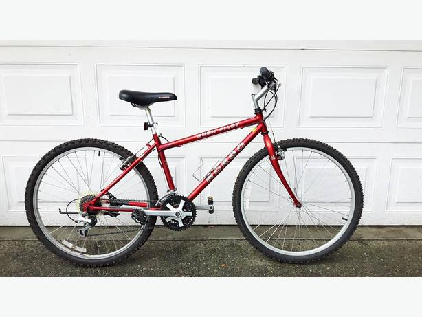 Norco Bushpilot ( Medium Adult Bicycle )