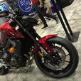 2017 Yamaha FZ-09 ABS Sport Bike  * BRAND NEW -Red *