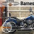 2005 Harley-Davidson® FLSTN