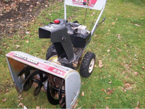 FREE REMOVAL OLD SNOWBLOWERS AND CASH PAID