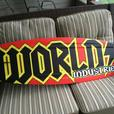 World Industries Youth Wakeboard