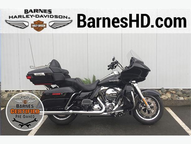 2016 Harley-Davidson® FLTRU - Road Glide® Ultra
