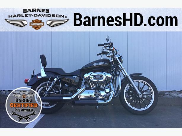 2008 Harley-Davidson® XL1200L