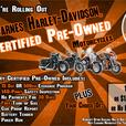 2005 Harley-Davidson® FLHT