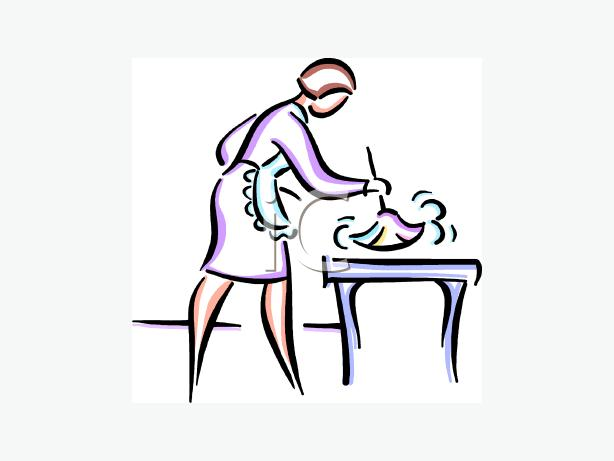 Quality House Cleaning Services at Reasonable Rates!