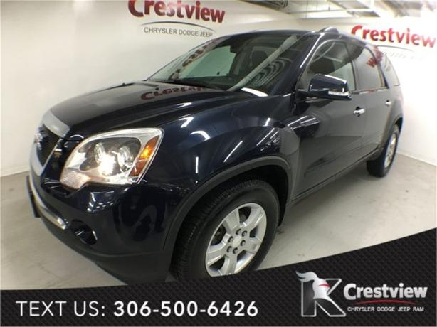 2012 GMC Acadia SLE2 AWD | Sunroof