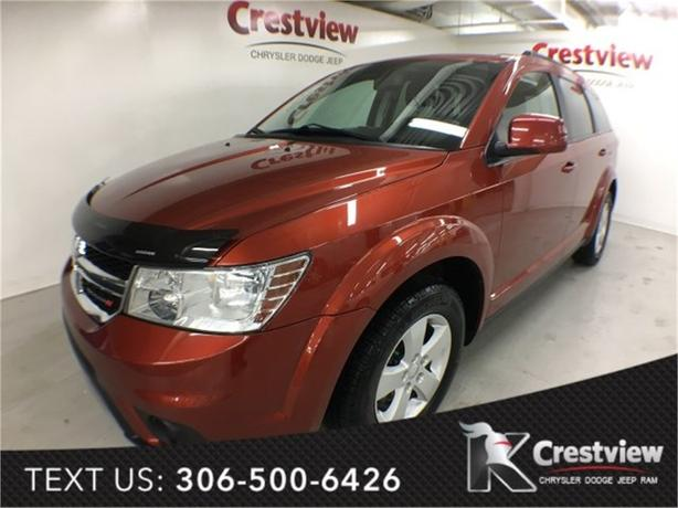 2012 Dodge Journey SXT FWD V6 w/ Sunroof