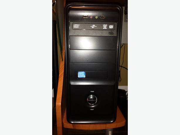 Fast Intel i5 desktop