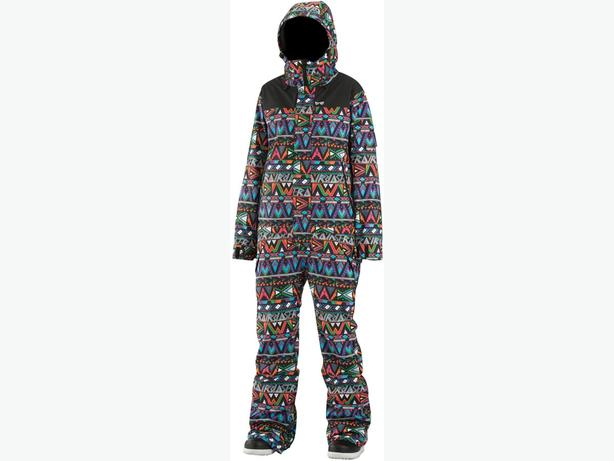 Airblaster Women Freedom Suit