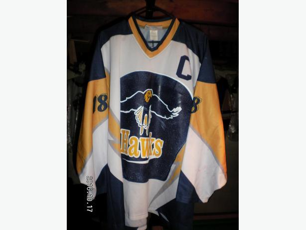 Mens Hockey Team Jersey Set of 13