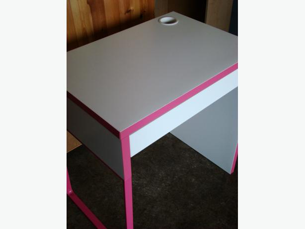Ikea Student Desk with Drawer