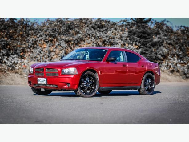 '07 Charger *REDUCED*