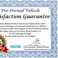 2011 Jeep Wrangler Unlimited Sahara 4D Utility 4WD