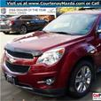 2011 Chevrolet Equinox LTZ AWD 1SD