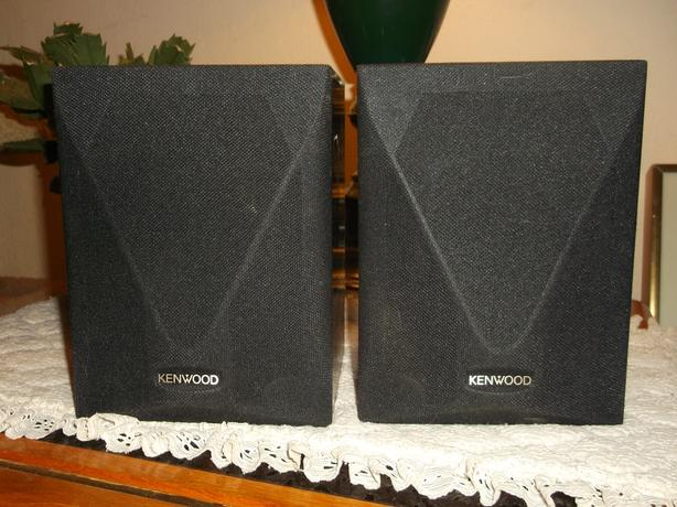 kenwood book shelf speakers