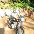 1982 Honda Twinstar 200cc