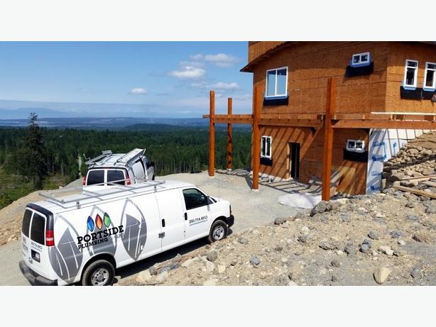 Journeyman Plumber wanted in Nanaimo