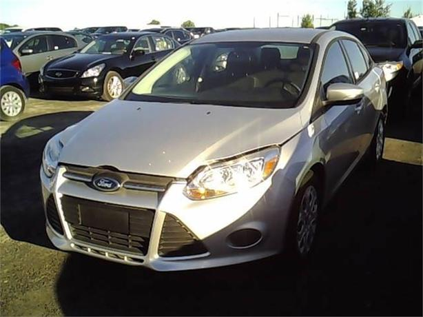 2013 Ford Focus SE *Only 15,169 kms!