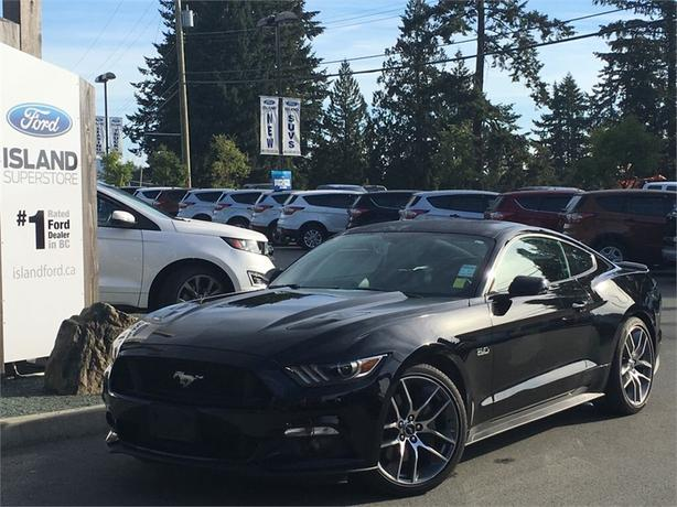 2016 Ford Mustang GT Fastback, Memory Seats
