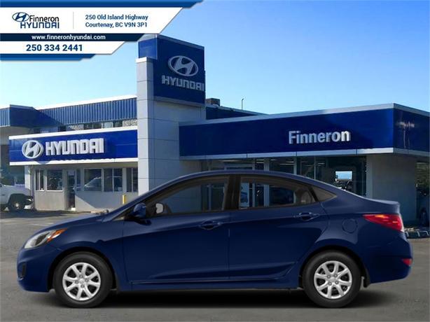 2014 Hyundai Accent GL Auto -