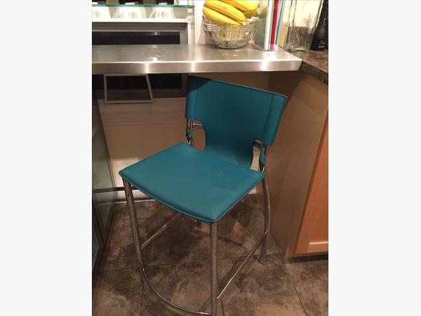 Flying Fish Bar Stool