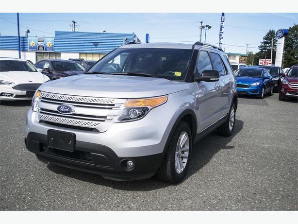 2013 Ford Explorer XLT | 4X4 | AUTO