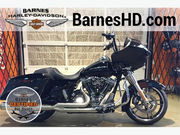 2016 Harley-Davidson® FLTRX - Road Glide®