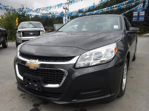 2014 Chevrolet Malibu LT - Bluetooth, Backup Camera, OnStar