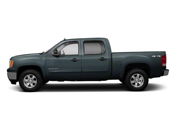 2011 GMC Sierra 1500 SLE 4x4 w/ Handling/Trailering Suspension