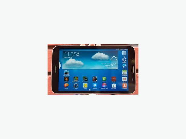 Samsung Tab 3 8.0 Blue