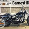 2008 Harley-Davidson® FXDF