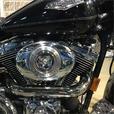 2007 Harley-Davidson® FLHRC