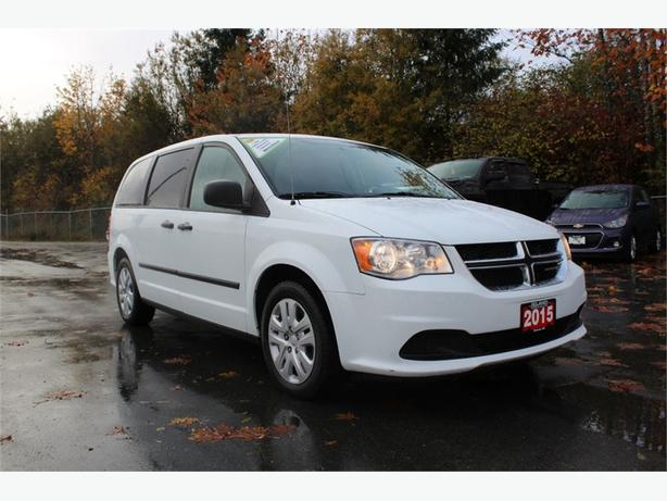 2015 Dodge Grand Caravan AUX PORT | BLUETOOTH | DUAL ZONE A/C