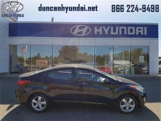 2012 Hyundai Elantra GLS/Limited