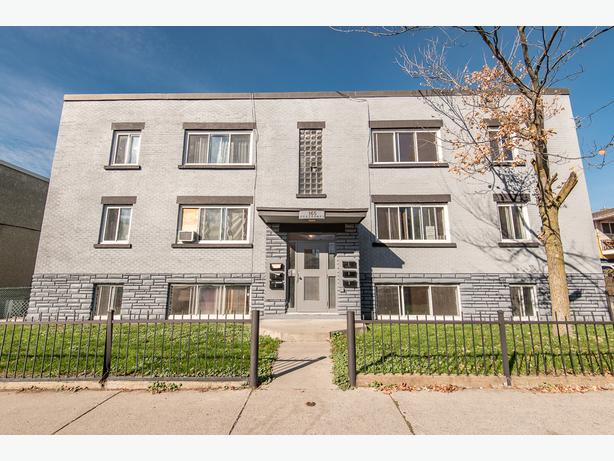 Lovely 1 Bedroom Apartment FOR RENT Near Downtown Ottawa