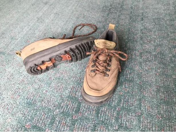 Merrell waterproof hiker