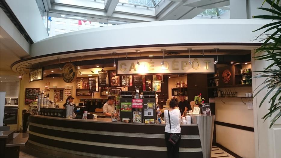 York St Cafe Duncan