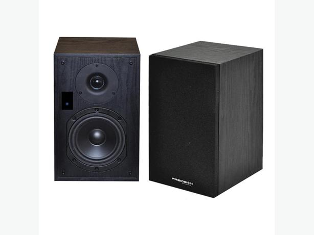 "Precision Acoustics BT5M 5.25"" Powered Bluetooth & USB Speakers"