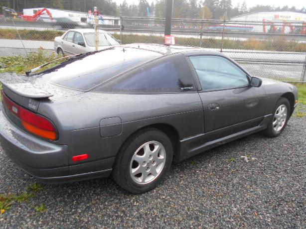 1991  240SX