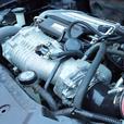 2005 Chevrolet Cobalt SS Supercharged