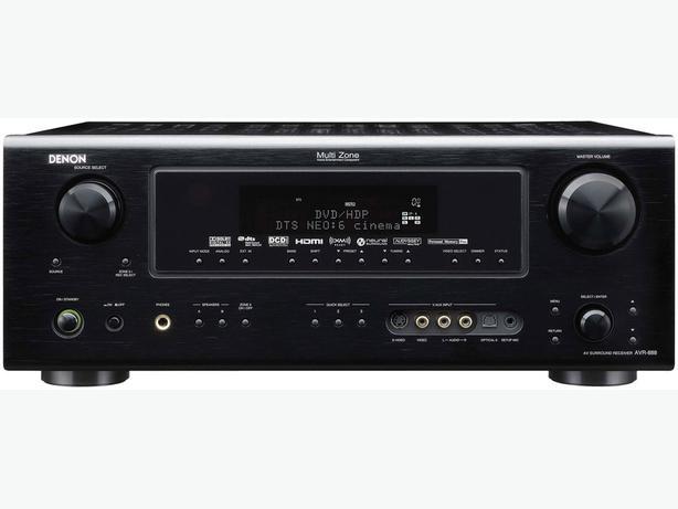 Denon AVR-888 A/V Receiver