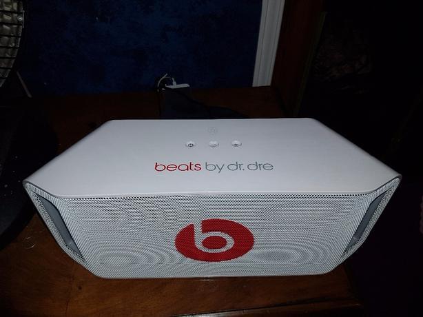 Dr Dre Beatbox Portable Speaker