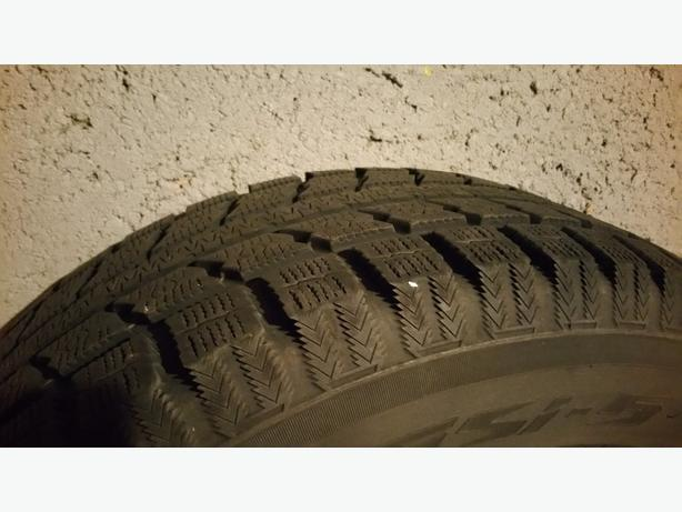 4 winter tires for Ford 150 truck