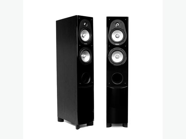 Energy Connoisseur Tower Speaker (CF-30) - Black - (pair)