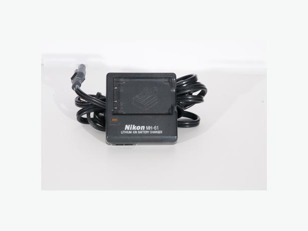 Nikon Battery Charger MH-61