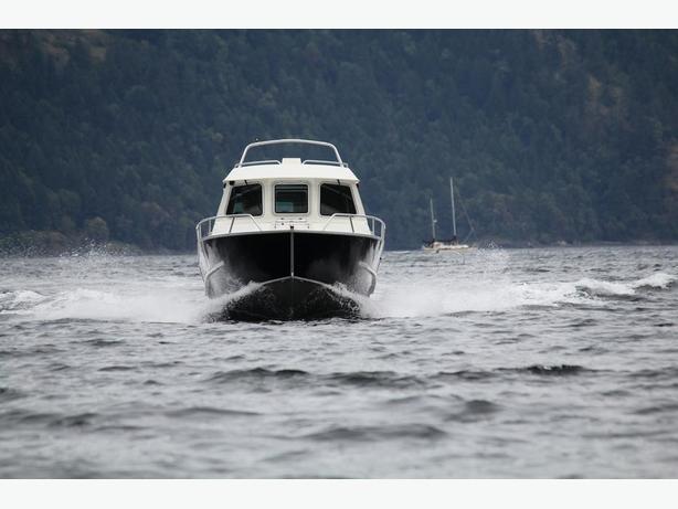 Lifetimer Aluminum Boats