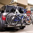 Sportrack Hitch Bike Racks Derand Motorsport